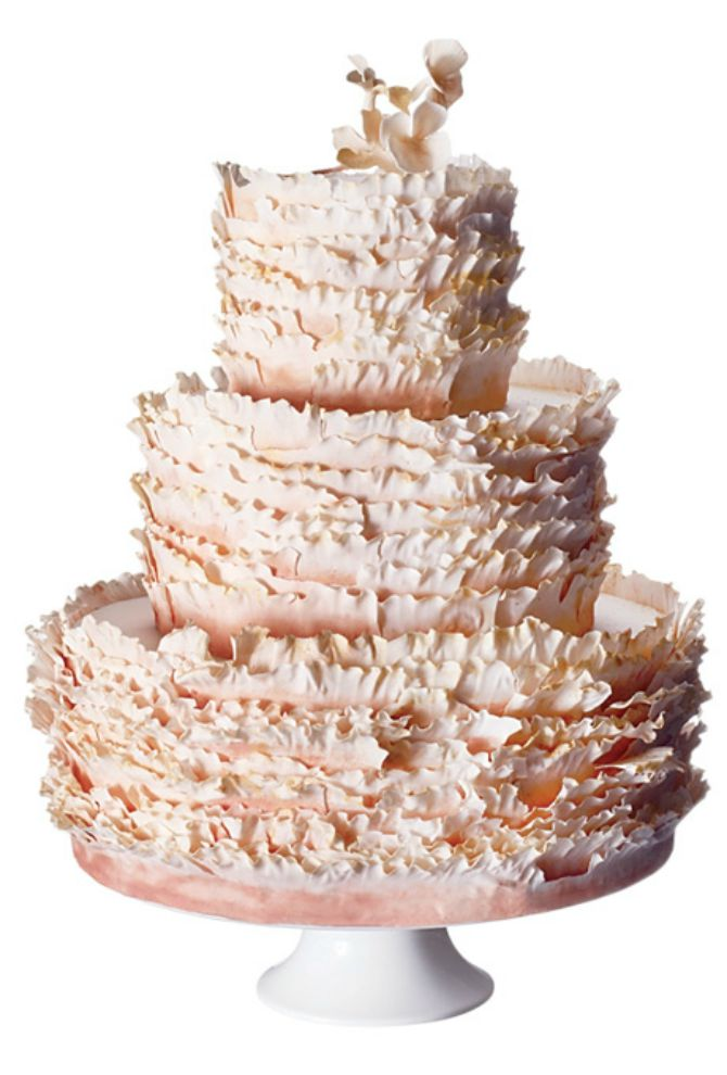 unikatne svadbene torte1 Interesantne svadbene torte