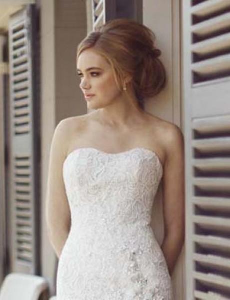 Koji model venčanice odgovara tvom obliku tela?