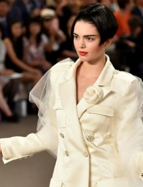 Venčanice kao iz mašte: Dior, Chanel i Elie Saab