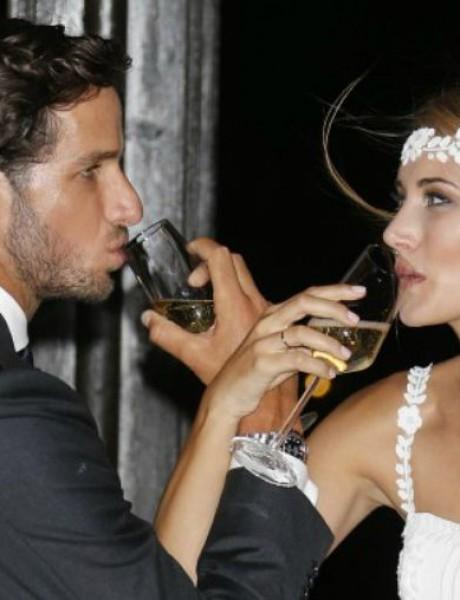Oženio se teniser Felisijano Lopez