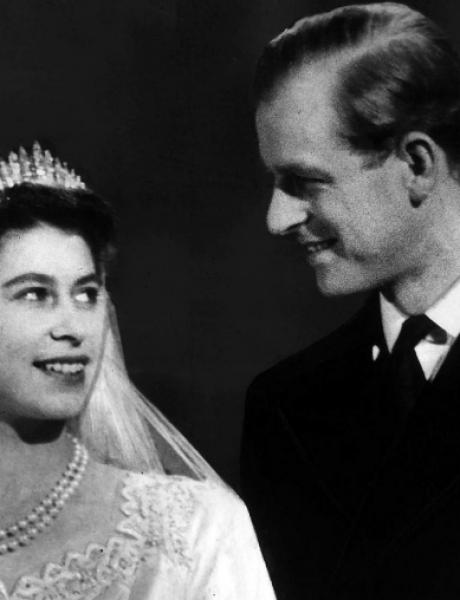 Kraljevsko venčanje – nikad do sada viđen video