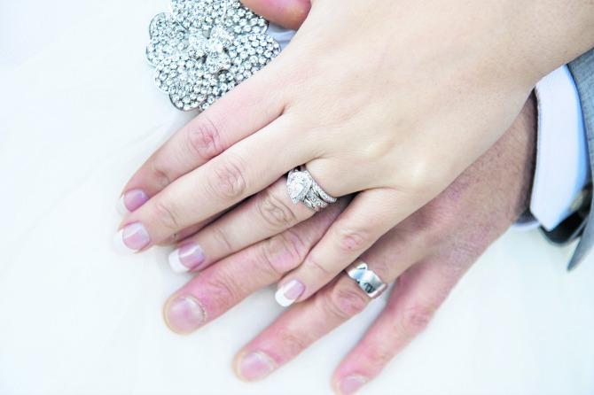 verenicki prsten Da li biste nosili verenički prsten sa kamerom?