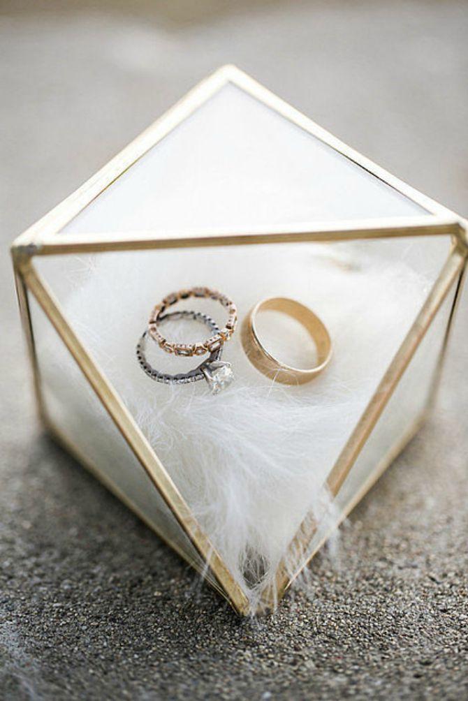 verenicki prsten1 Zanimljivi običaji koje možete primeniti na venčanju
