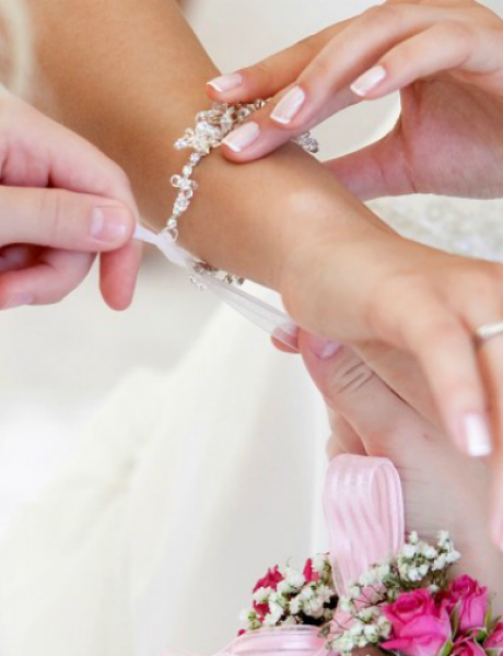 3 letnja manikira za venčanje