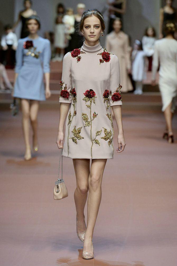 Dolce Gabbana Mladenačke torte inspirisane visokom modom
