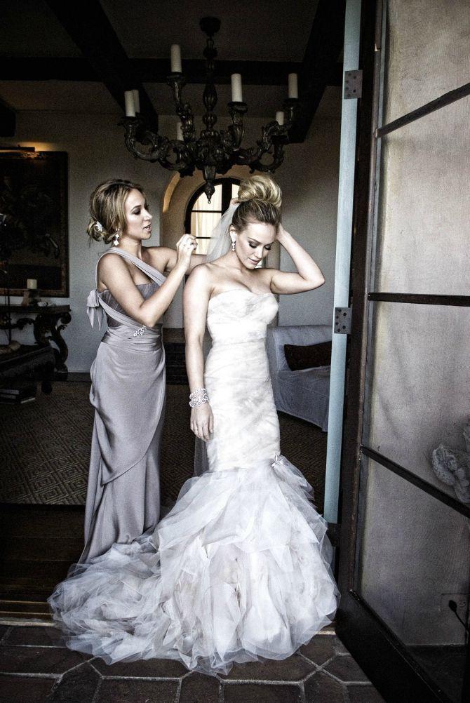 Hilari Daf i Majk Komri Zbog ovih venčanja poznatih jedva čekamo svoje venčanje