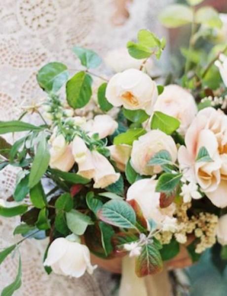 Instagram inspiracija za savršene cvetne dekoracije na venčanju