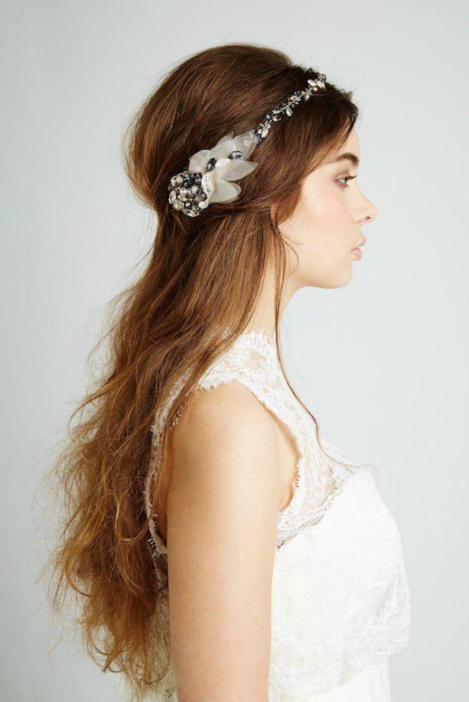 detalj za kosu za vencanje 4 Kako da odabereš savršen detalj za kosu za svoje venčanje