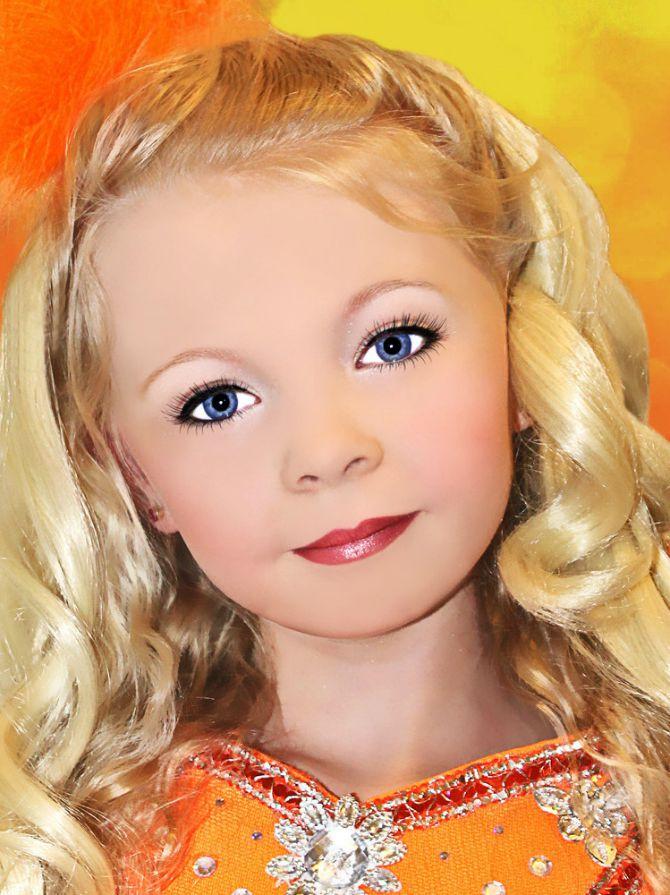 izbori za najlepsu devojcicu5 Da li su one najlepše devojčice na svetu?