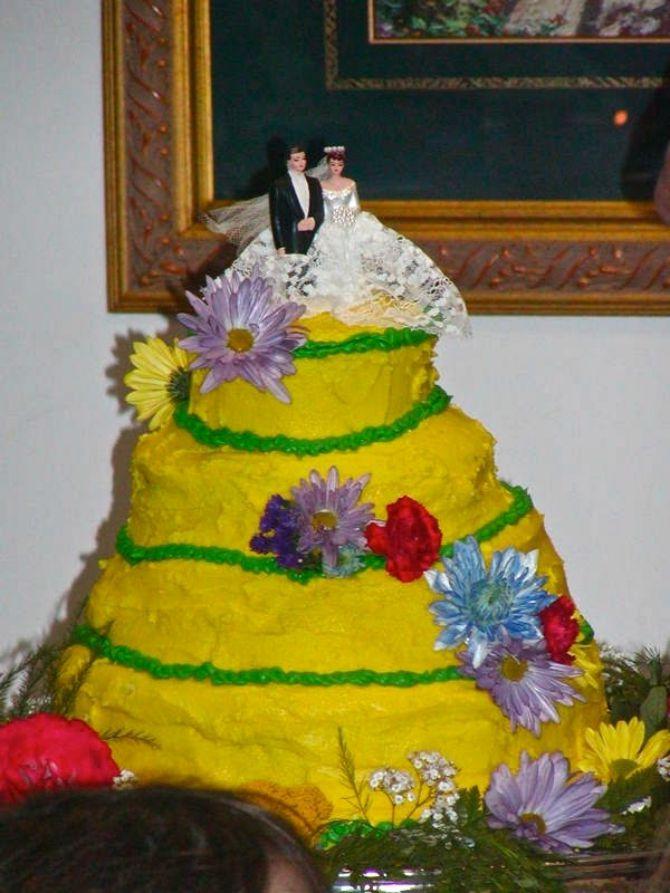 najruznije torte21 Mladenačke torte koje su doslovno rasplakale mlade