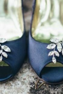 Ponesite plave cipele na svom venčanju