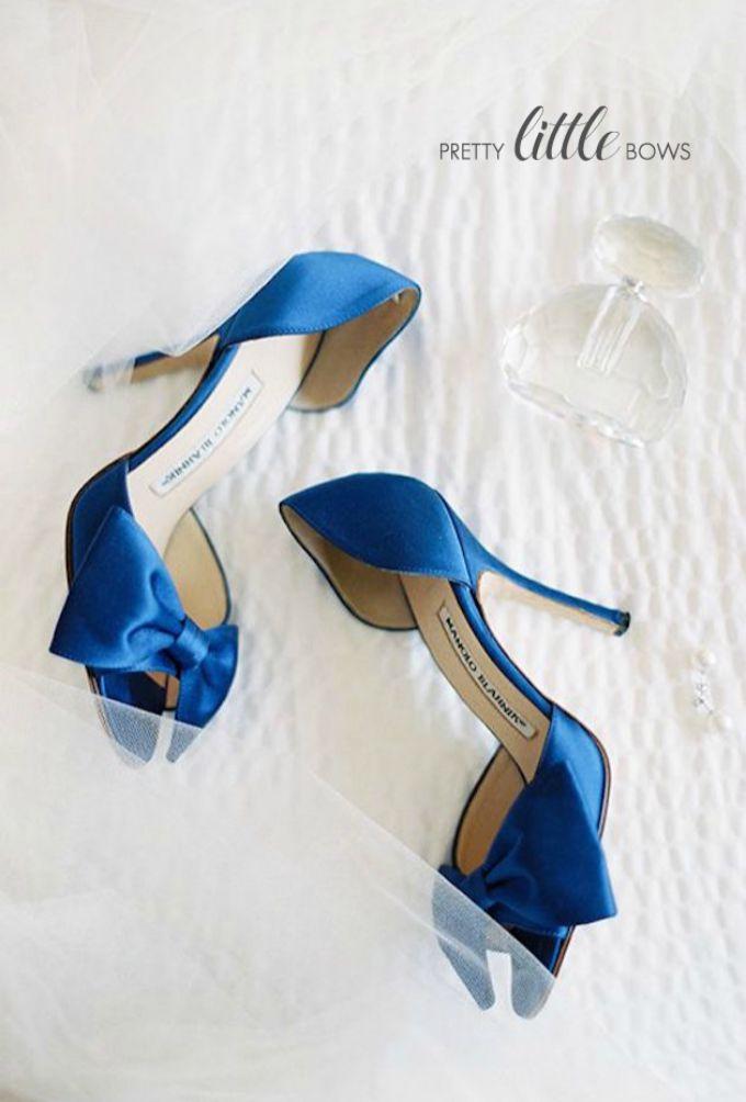 plave cipele za vencanje 5 Ponesite plave cipele na svom venčanju