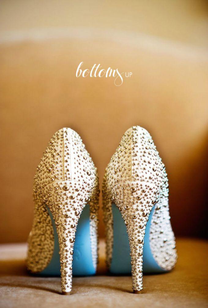 plave cipele za vencanje 6 Ponesite plave cipele na svom venčanju