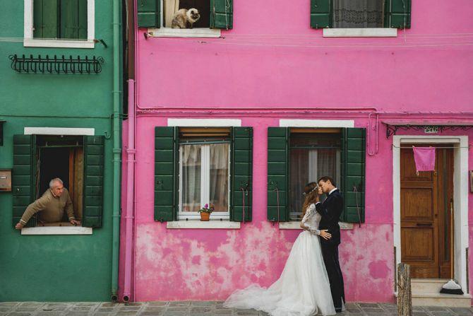 romantične fotografije sa venčanja Ove fotografije učiniće da poveruješ u ljubav
