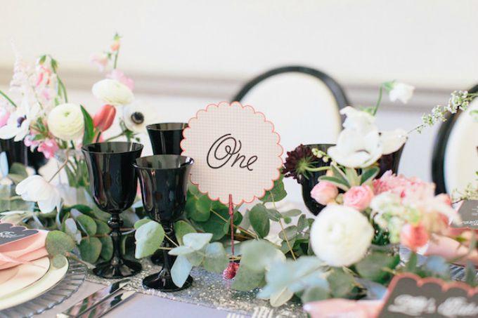 romanticna dekoracija za vencanje 5 Zabavna i neverovatno romantična dekoracija za venčanje