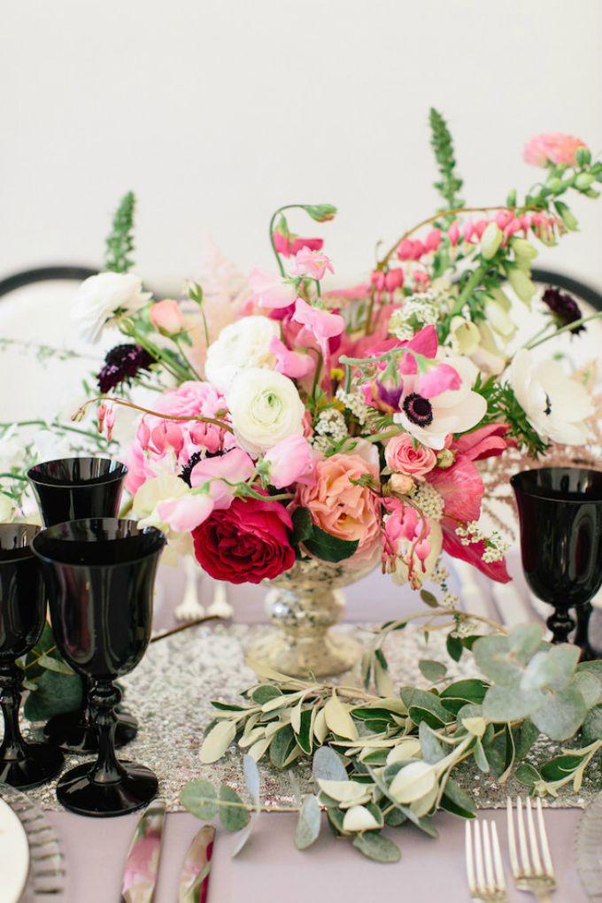 romanticna dekoracija za vencanje 6 Zabavna i neverovatno romantična dekoracija za venčanje