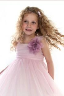 Roze haljinice za vašu mezimicu