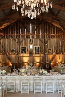 Savršeni rustični detalji za svadbu