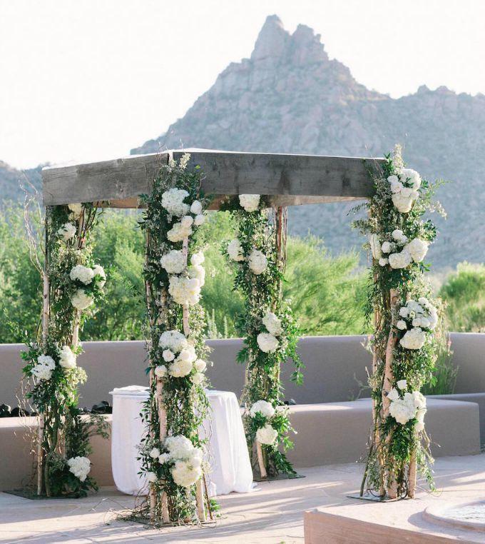 rusticno vencanje 6 Savršeni rustični detalji za svadbu