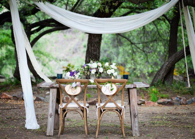 rusticno vencanje 7 Savršeni rustični detalji za svadbu