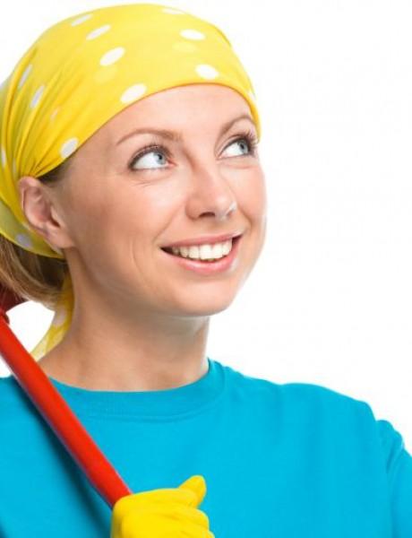 Napravite sami sredstva za čišćenje kuće