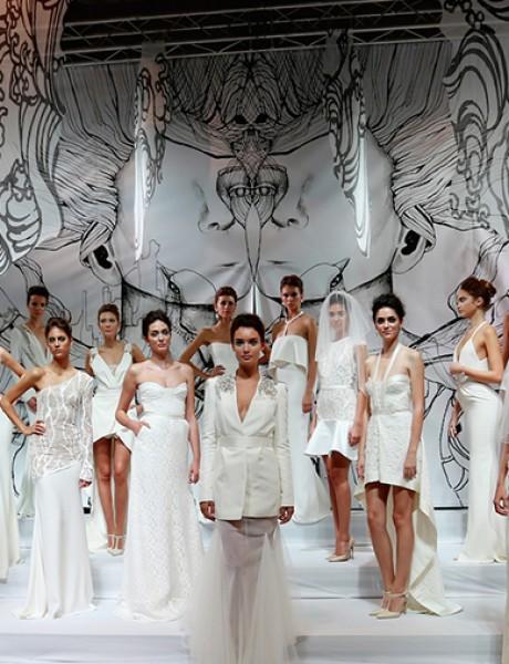 CALLA: Priča o beloj haljini