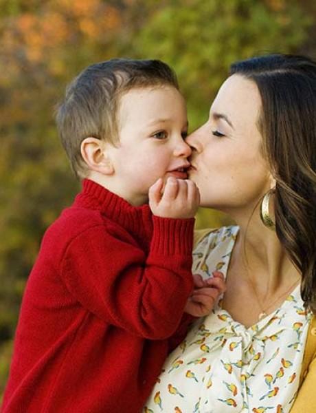Izbegnite ove greške u odgajanju dečaka