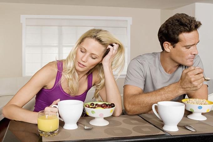 Zašto se žene u braku pretvaraju u ženetine