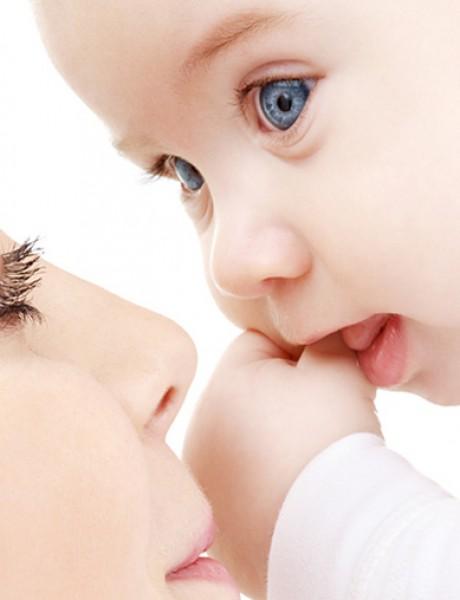 Stvari koje razumeju samo majke muške dece