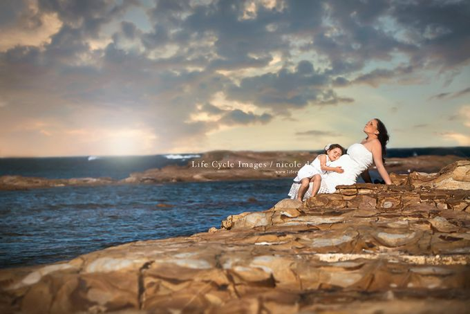 fotografije trudnica 8 Najlepši Božji dar prikazan kroz objektiv fotografa