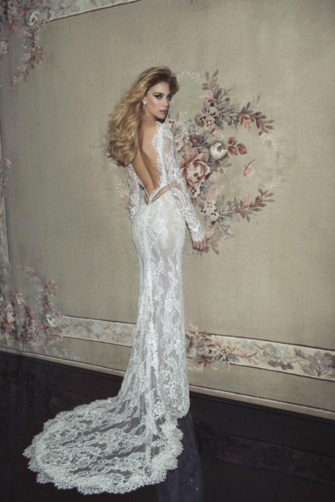 glamurozne vencanice 4 Glamurozne venčanice za mlade koje vole ekstravaganciju