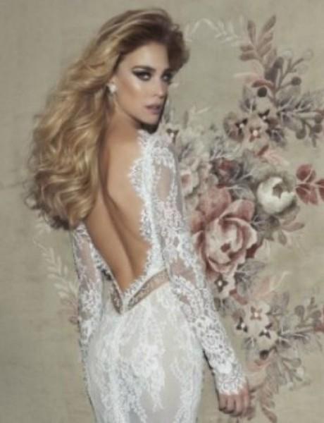 Glamurozne venčanice za mlade koje vole ekstravaganciju