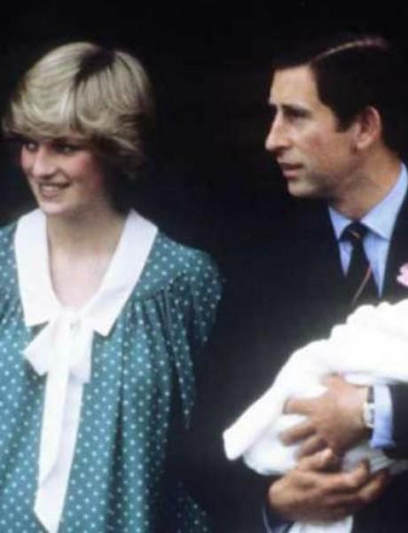 Interesantne činjenice o kraljevskim bebama