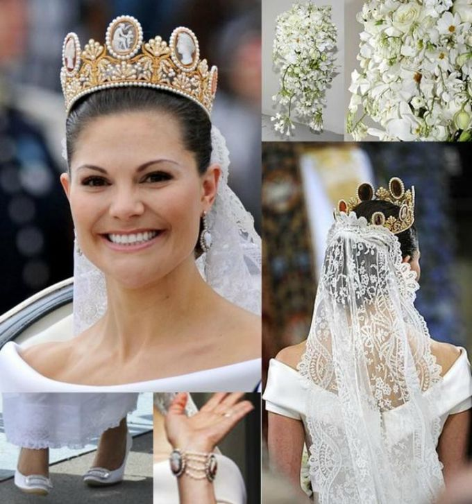 najskuplja kraljevska vencanja 3 Najskuplja kraljevska venčanja svih vremena