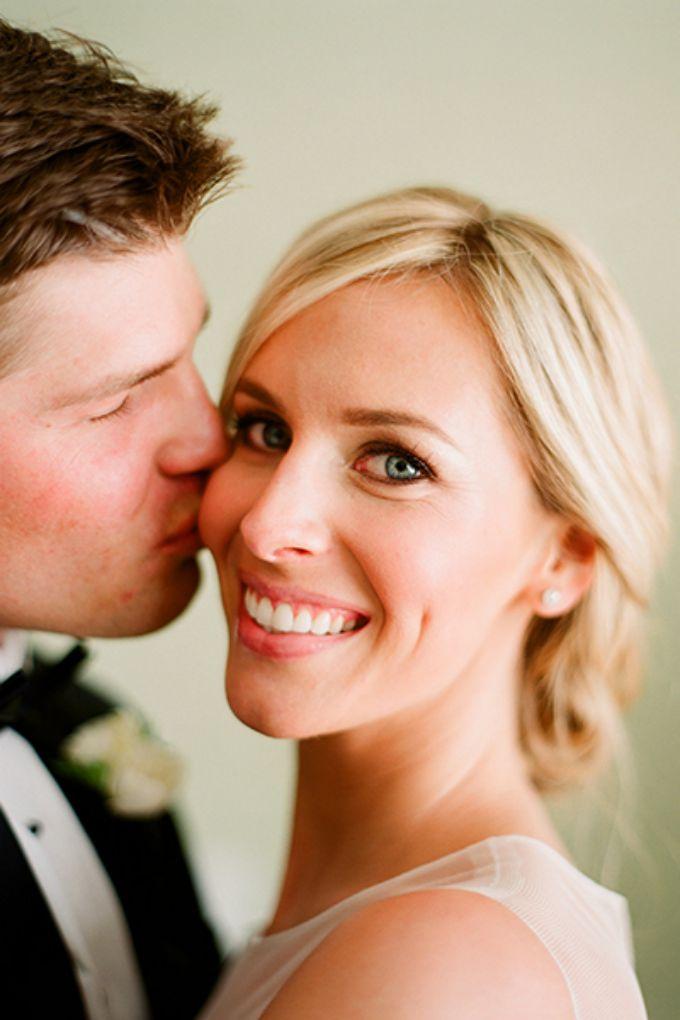 sminka za vencanje 1 Predivne ideje za šminku na venčanju