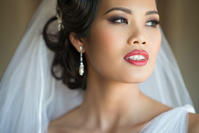 sminka za vencanje 10 Predivne ideje za šminku na venčanju