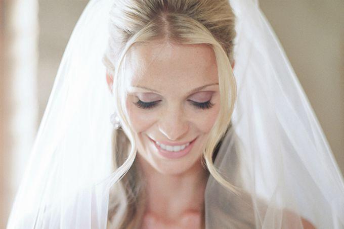 sminka za vencanje 2 Predivne ideje za šminku na venčanju