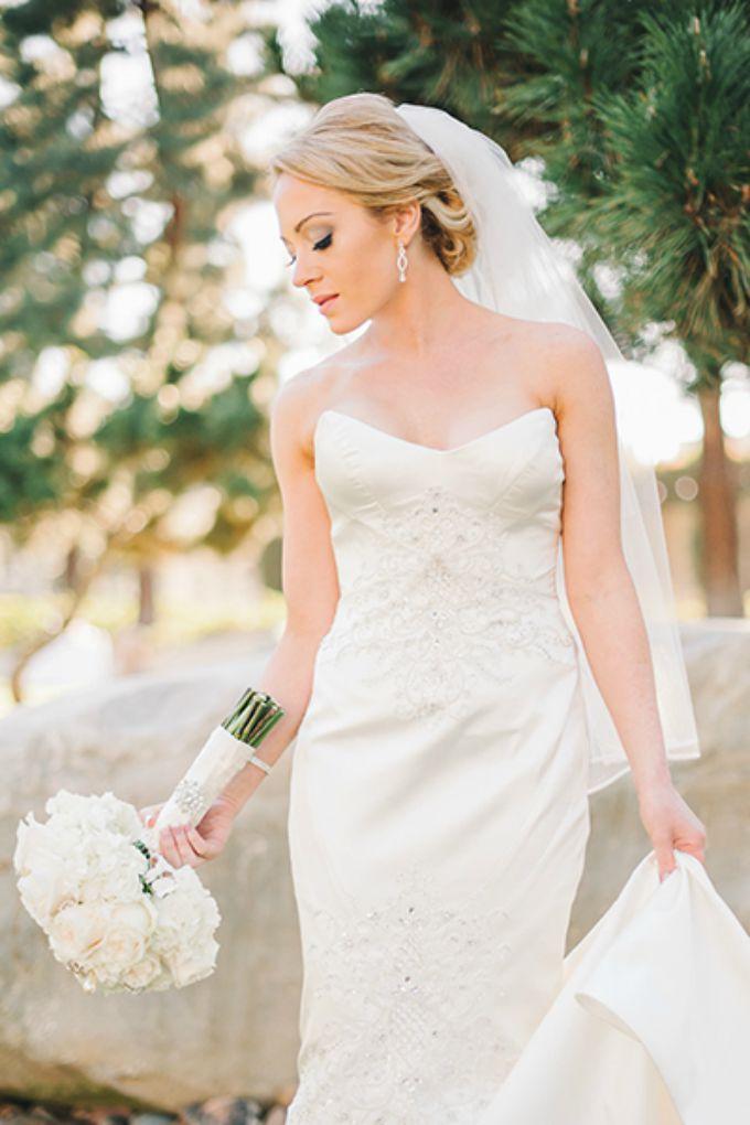 sminka za vencanje 3 Predivne ideje za šminku na venčanju