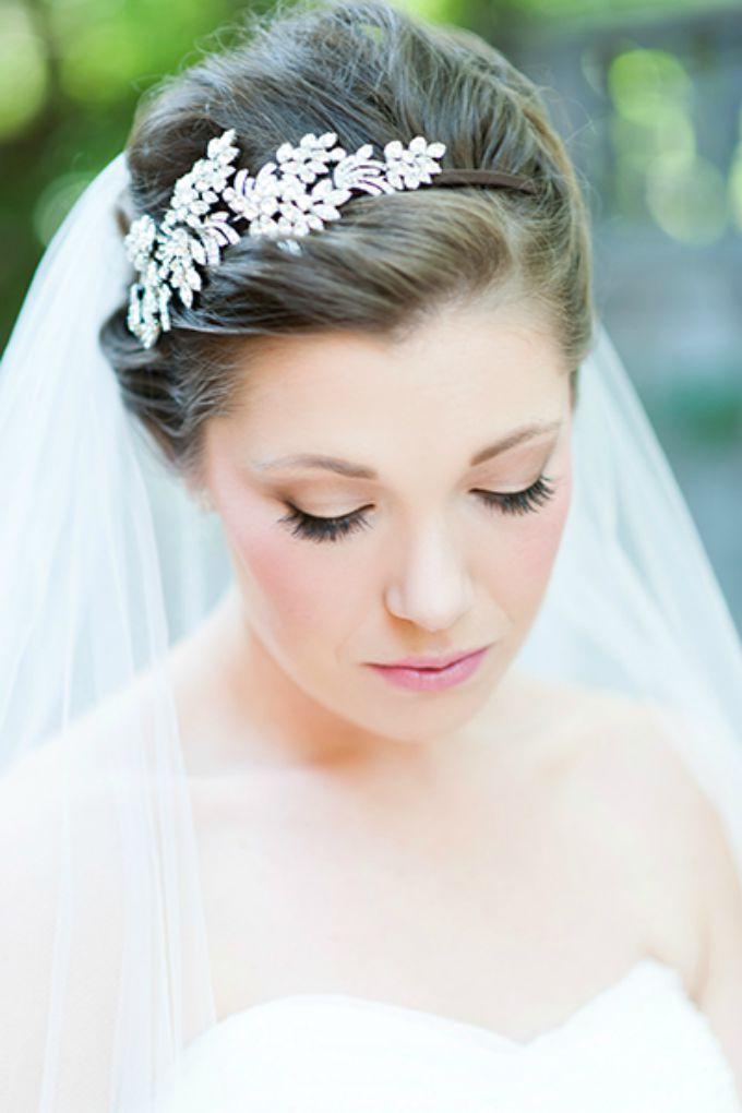 sminka za vencanje 4 Predivne ideje za šminku na venčanju