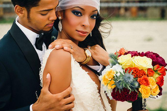 sminka za vencanje 6 Predivne ideje za šminku na venčanju