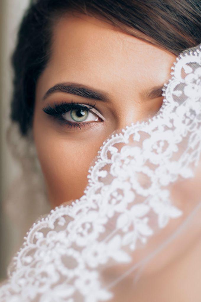 sminka za vencanje 7 Predivne ideje za šminku na venčanju