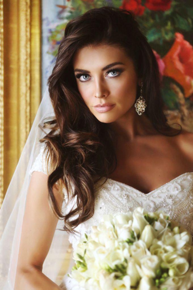 sminka za vencanje 9 Predivne ideje za šminku na venčanju
