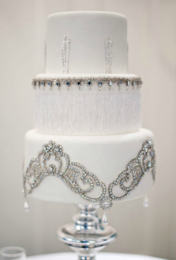 torta za vencanje Mladenačke torte kao iz bajke