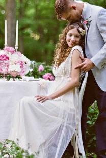 Kako da uvrstite picu u jelovnik za svoje venčanje
