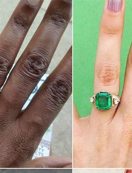 Fascinantne činjenice o vereničkom prstenju