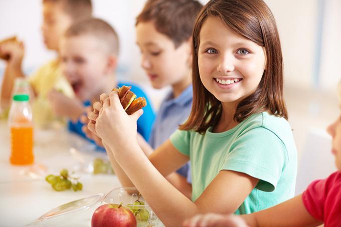 Edukacija o pravilnoj ishrani foto 1 Nestlé program učenja o pravilnoj ishrani