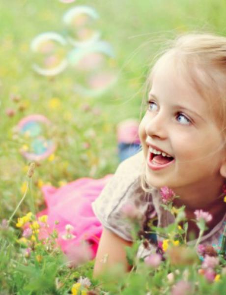 """Zašto su """"nevaspitana"""" deca srećnija"""