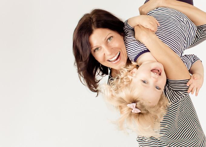 biti mama Biti mama – umetnost koja ne čeka inspiraciju