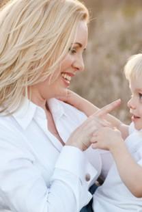 Biti mama – umetnost koja ne čeka inspiraciju