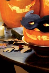 Dekorišite dom mališanima za Noć veštica